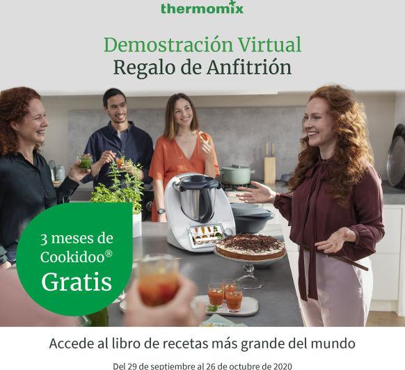 Demostración Virtual