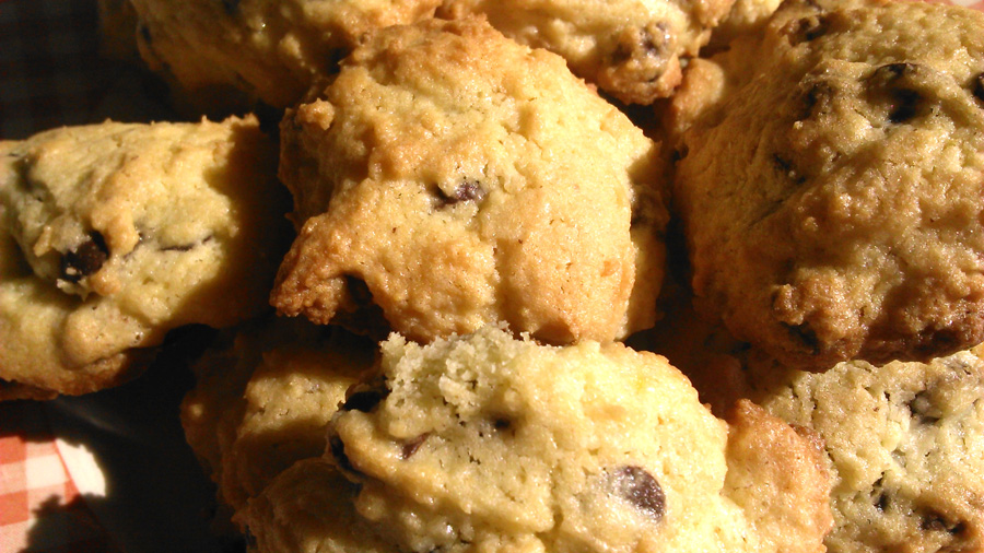 Cookies Marije con Thermomix®