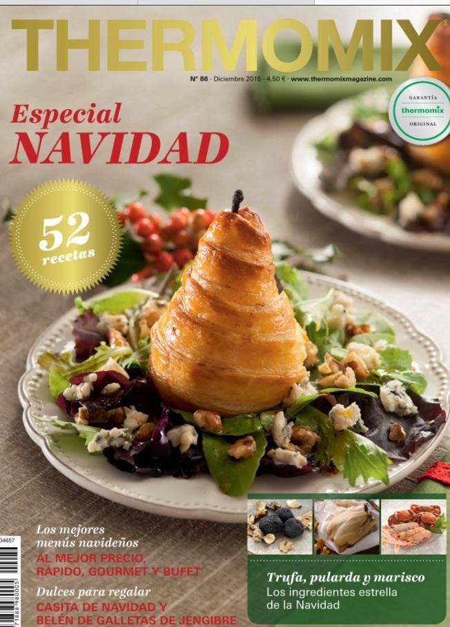 Revista de navidad 2015