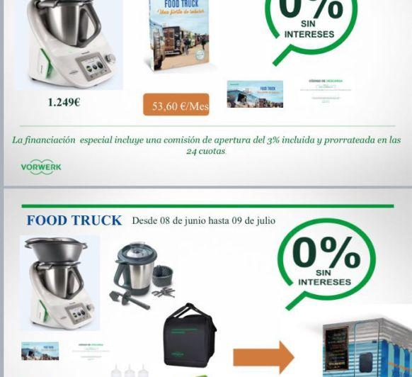 ¡¡¡FINANCIA SIN INTERESES!!!! AMPLIADO HASTA EL 23 DE jULIO//RECETA CREMA DE CAFE
