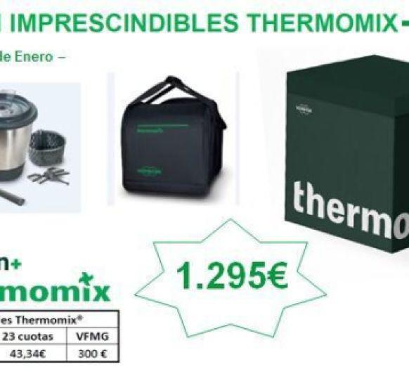 COMPRAR/IMPRESCINDIBLES Thermomix® /RECETA HAMBURGUESAS DE POLLO