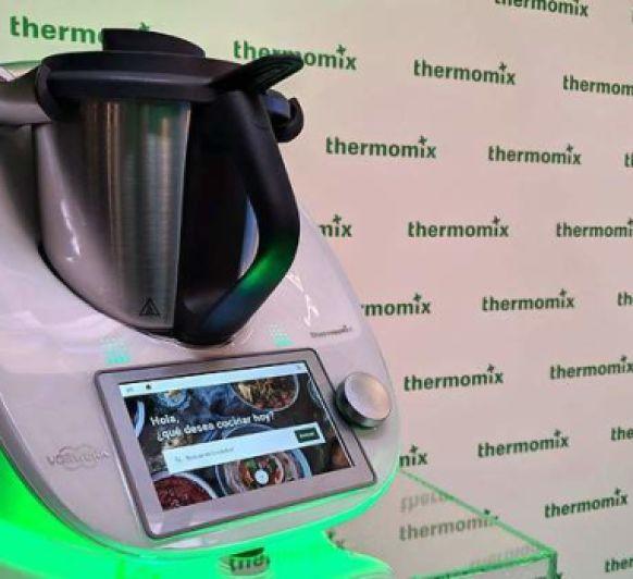 ¡¡¡ DEMOSTRACIÓN NUEVO MODELO Thermomix® TM6!!!