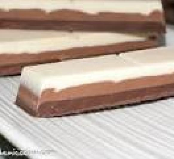 TURRÓN TRES CHOCOLATES
