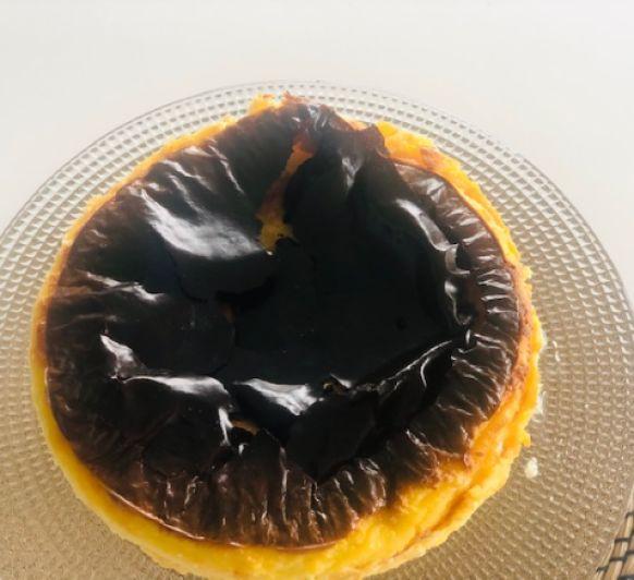 Tarta de queso version Keto o para Celiacos