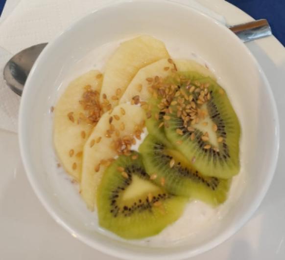 Desayuno Probiótico