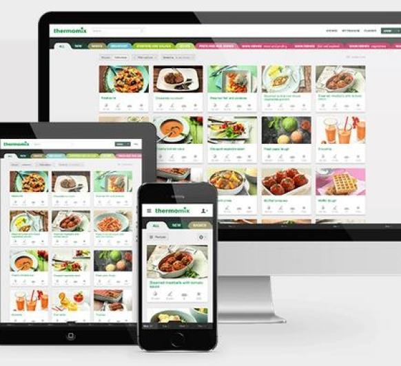 Como elaborar fácilmente tu menú semanal? Con nuestra plataforma