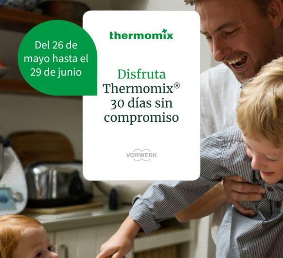 COMPRAR Thermomix® 1.259€. DEMOSTRACION VIRTUAL