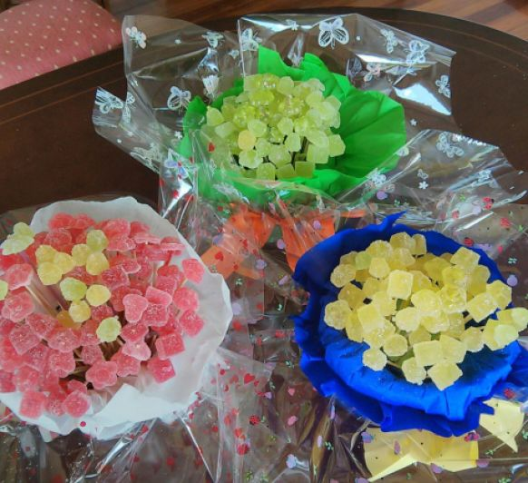 SOLICITA DEMOSTRACION Thermomix® TM6. CHUCHES GOMINOLAS PARA TODOS