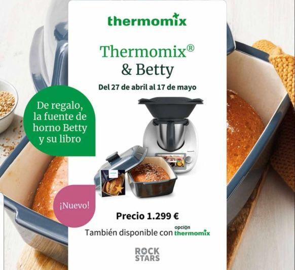 Edición regalos Thermomix® .