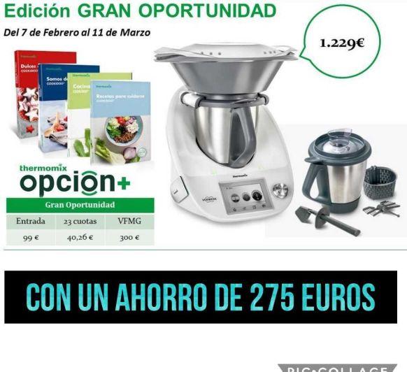 REGALO DE 275€ !!!