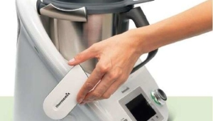Nuevo dispositivo para tu Thermomix® modelo TM5-- COOK-KEY