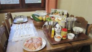 Organiza una Degusación Culinaria en tu casa y gana un curso de cocina y el libro que quieras